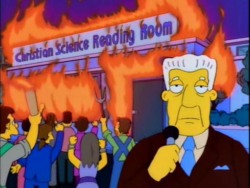 Lisa the Skeptic7