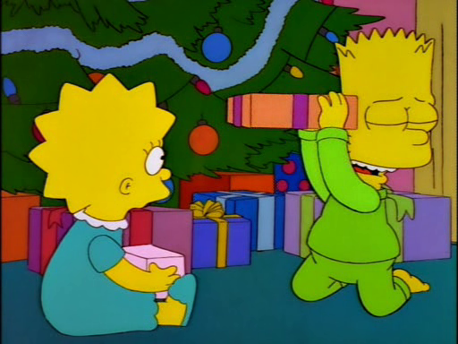 Miracle on Evergreen Terrace6