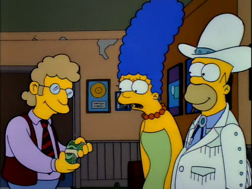 Colonel Homer17