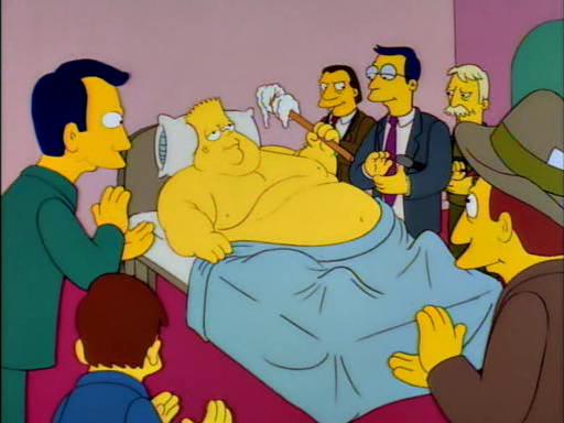 King Size Homer24