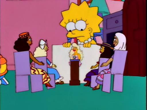 Lisa vs Malibu Stacy11