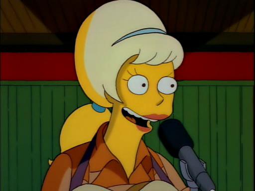 Colonel Homer18