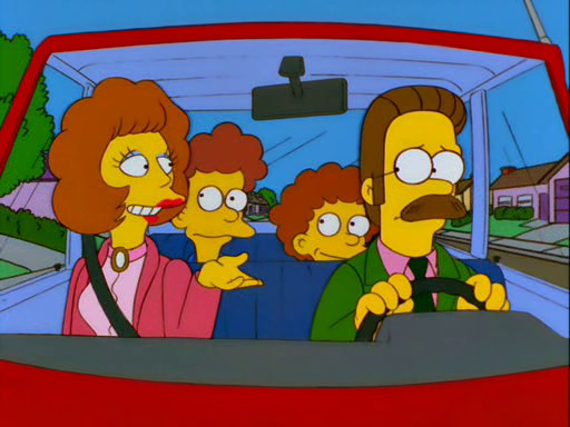 Viva Ned Flanders4